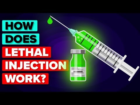 How Does Lethal Injection Work? What Happens If It Fails?