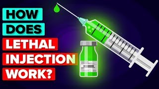 Video How Does Lethal Injection Work? What Happens If It Fails? MP3, 3GP, MP4, WEBM, AVI, FLV Februari 2019