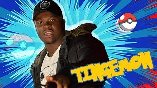 Video Big Shaq - Gotta Ting 'Em All! MP3, 3GP, MP4, WEBM, AVI, FLV Desember 2017
