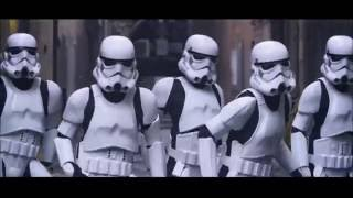 Video CAN'T STOP THE FEELING! - Justin Timberlake (Stormtroopers Dance Moves & More) PT 3 MP3, 3GP, MP4, WEBM, AVI, FLV November 2018