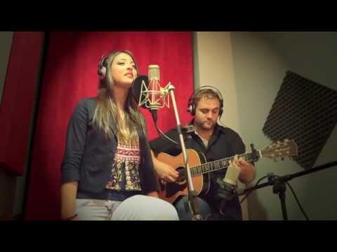 Annaclara Zingone- Era De Maggio live in @ SLM STUDIO (chitarra: Giovanni Cigliano)