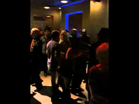Fight at Stand Up Live in Phoenix after the 9:45 Steve Rannazzisi show Jan, 20th 2012.s