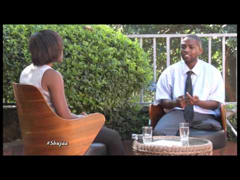Shujaa EP 3: Disability is not inability