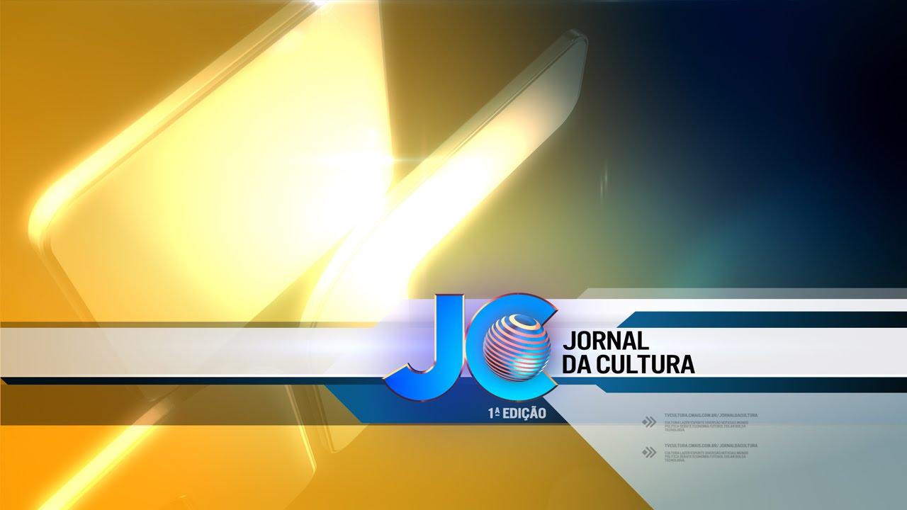 Jornal da Cultura 1º Edição | 26/08/2016