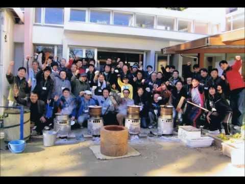 東漸寺幼稚園 父の会Presents スライドショー20120310