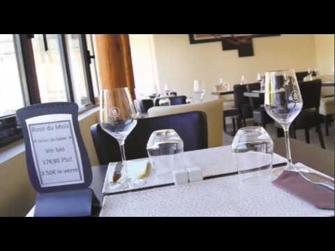 Bank-Restaurant à Montélimar, Trophée B.R.A. Concept Brasserie 2014