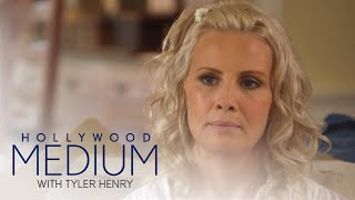Video Tyler Henry Connects With Monica Potter's Father | Hollywood Medium with Tyler Henry | E! MP3, 3GP, MP4, WEBM, AVI, FLV September 2018