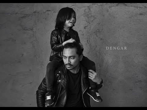 TRI HADZIR - DENGAR (Feat. JUNA) OFFICIAL MV