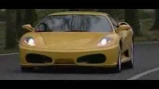 Ferrari 430 - Part 02 - Dream Cars