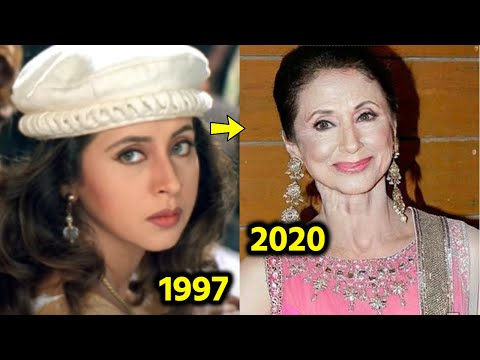 Aflatoon (1997) Cast THEN and NOW | Unrecognizable LOOK 2020