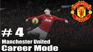 Video FIFA 13 : Manchester United Career Mode - Season 1 - Part 4 MP3, 3GP, MP4, WEBM, AVI, FLV Desember 2017