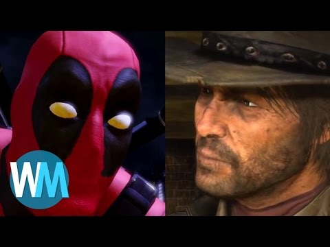 Top 10 Most Expensive Video Games Ever Made