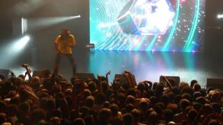 Flatbush Zombies - This Is It (Live)