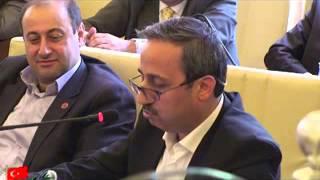 Zeytinburnu Belediye Meclisi'nden 2012 Yılı Faaliyet Raporu'na Onay