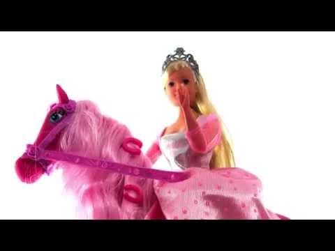 Simba Steffi Love | Dream Princess Riding