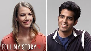 Video Abhay Returns for Another Shot at Love | Tell My Story MP3, 3GP, MP4, WEBM, AVI, FLV Mei 2019
