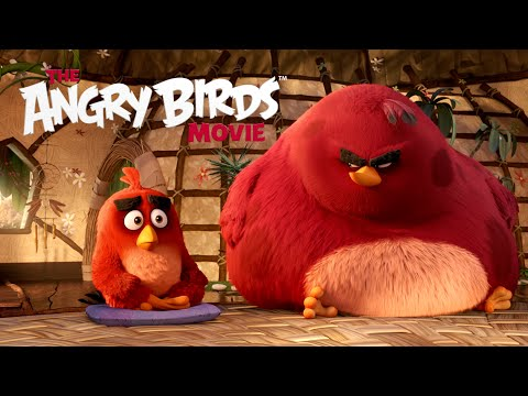 Angry Birds (TV Spot 'New Year's Resolutions')