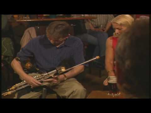 pipes - Gay McKeon plays a slow air & set dance from the playing of the great Leo Rowsome (Musician, Teacher & Uilleann Pipe maker). Recorded in Ned O'Shea's Pub ( T...