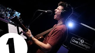 Video Shawn Mendes - In My Blood in the Live Lounge MP3, 3GP, MP4, WEBM, AVI, FLV Juni 2018