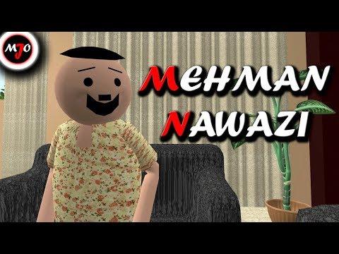 Video MAKE JOKE OF - MEHMAN NAWAZI download in MP3, 3GP, MP4, WEBM, AVI, FLV January 2017