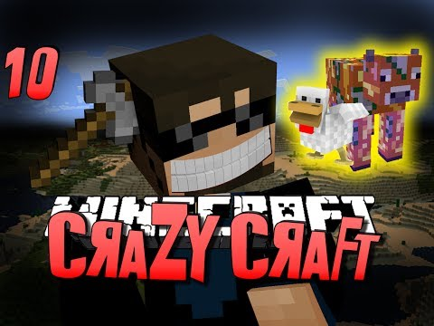 craft - WATCH AS SSUNDEE LOOKS AT THE SOUL SHARDS REBORN MOD AND ATTEMPTS AND KILLING SOME CHICKENS FOR A SPECIAL ITEM!! LOL, Thanks for watching! I appreciate the s...