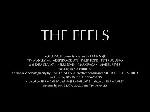 The Feels - TRAILER