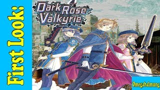 Here's my first look for Dark Rose Valkyrie on the Playstation 4.Subscribe If you like my videos: http://www.youtube.com/user/Omegabalmung99?feature=mheeYou can also catch me on Twitch!https://www.twitch.tv/omegabalmung -- Watch live at https://www.twitch.tv/omegabalmung -- Watch live at https://www.twitch.tv/omegabalmung