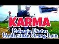 Download Lagu KARMA - GUYON WATON   COCOK BUAT STATUS WA   FILM PENDEK   LUCU Mp3 Free