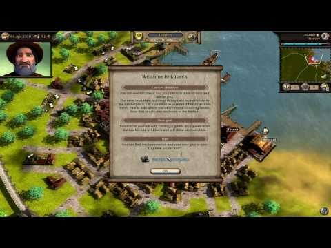 обзор Patrician IV Gold (CD-Key, Steam, Region Free)