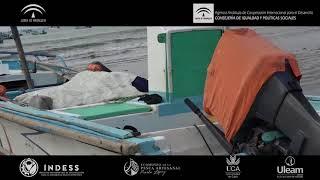 Ecomuseo Pesca Artesanal Puerto López