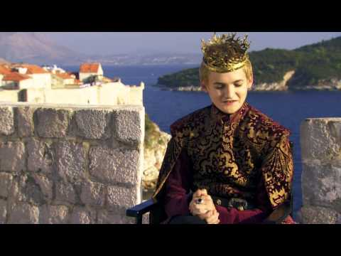 Game of Thrones Season 2: Episode #1 - A King Without Limits (HBO)