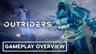 Outriders - Official Gameplay Overview by IGN