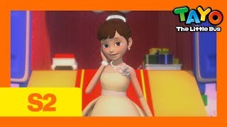 Hana's special day (30 mins) l Episode 26 l Tayo the Little Bus