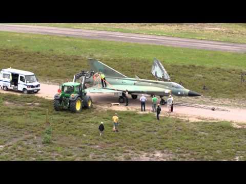 Saab Draken 2011: Aircraft  wing...