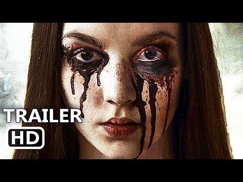 DELIRIUM Official Trailer (2017) Thriller Movie HD