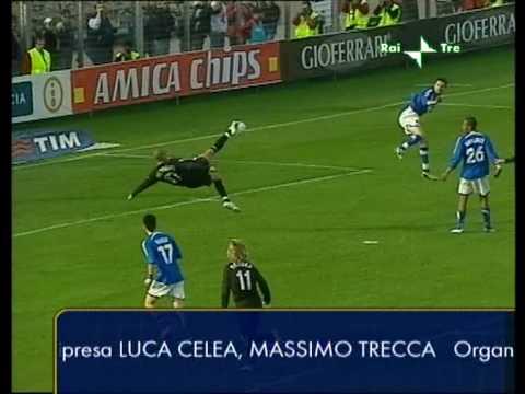 Brescia 3 - 1 Juventus (2007)