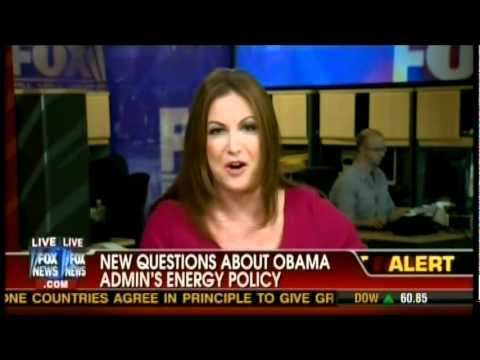 Lars on FOX with Megyn Kelly 3/1/12