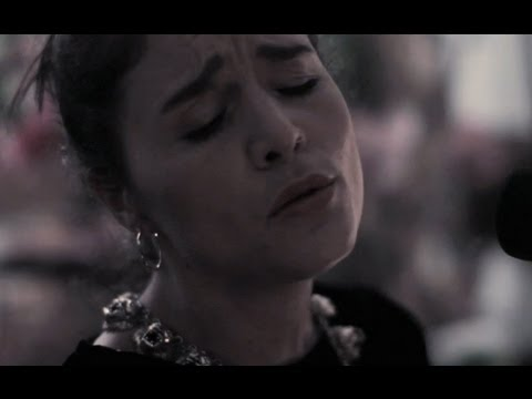 Video Jessie Ware - What You Won't Do For Love download in MP3, 3GP, MP4, WEBM, AVI, FLV January 2017