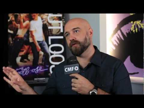 Craig Brewer - Director of Footloose title=