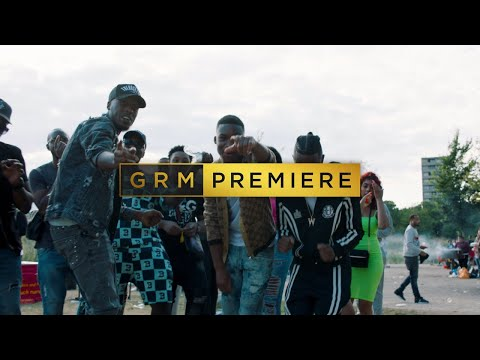 Romzy – Position (ft. IQ & Big Zeeks) [Music Video] | GRM Daily