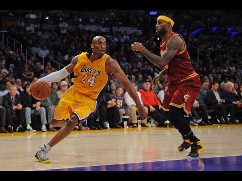 Los Angeles Lakers Top 10 Plays of the 2014-15 Season