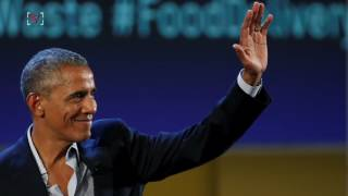 Former President Obama will return to Washington to help Democrats recover from their election loss. Nathan Rousseau Smith (@fantasticmrnate) reports.