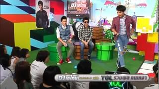 DJ Hey Time 16 May 2014 - Thai Music