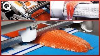 Video Food Industry Machines That Are At Another Level MP3, 3GP, MP4, WEBM, AVI, FLV April 2019