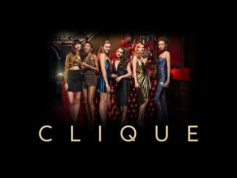 Clique Staffel 1 & 2 Trailer - Trailer [HD] Deutsch / German