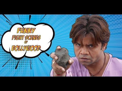 Funny movies - Funny Action Scenes of Bollywood Movies