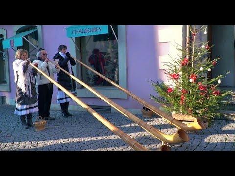Fête de St Nicolas