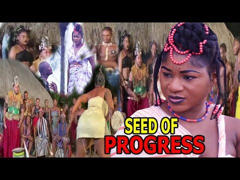 SEED OF PROGRESS SEASON -1- DESTINY ETIKO 2020 HIT MOVIE (LATEST NIGERIA MOVIE