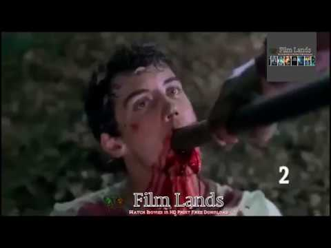 Wrong Turn 3 -  Left For Dead  Hollywood Movie Scene