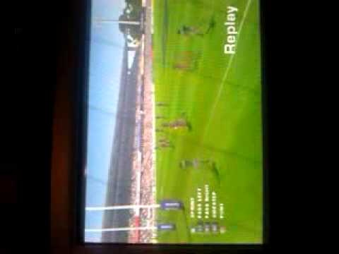 rugby league 2 playstation 3